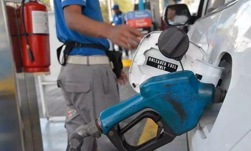 Gobierno rebaja precios combustibles para la semana 25 y el 31 de enero