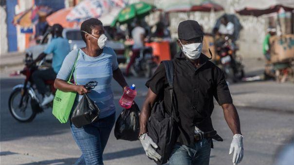 Estadísticas de la RD sobre COVID-19 superan asombrosamente las de Haití