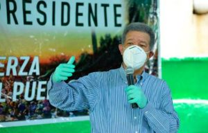 Leonel cree no hace falta Danilo pida nueva prórroga estado emergencia