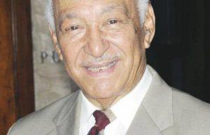 Muere por cáncer de próstata a los  95 años director de orquesta Papa Molina