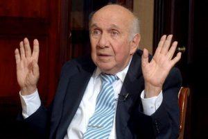 Vincho dice nepotismo en gobierno Danilo se volvió estructura sistémica
