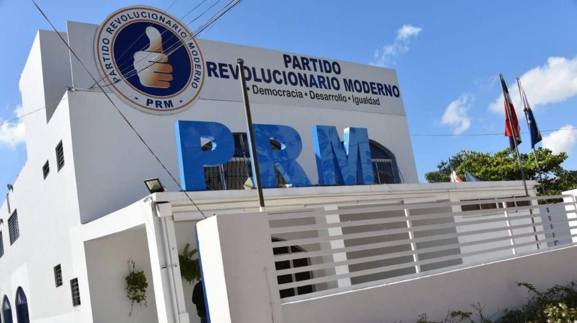 PUERTO PLATA: Renuncia dirigente del PRM por presión de empleos