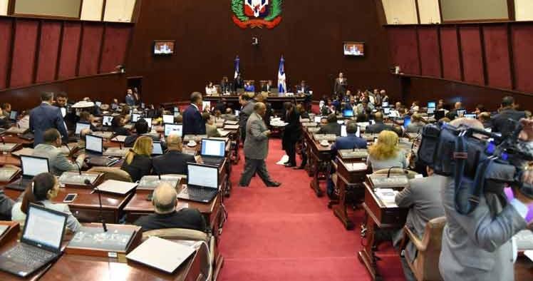 CD conocerá mañana adenda sobre recorte 50% recursos reciben  partidos