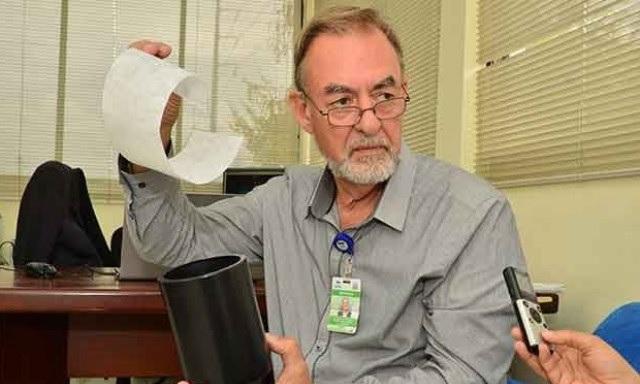 Director de Epidemiología recomienda se mantenga la docencia a distancia