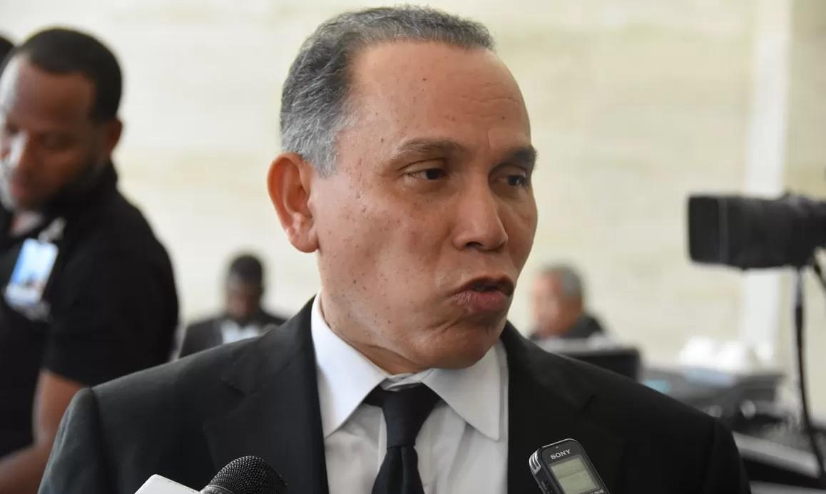 Exprocurador: A Jean Alain debieron imponerle prisión domiciliaria