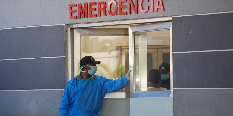 Salud Pública reporta 300 nuevos casos y 7 muertes a causa de covid-19