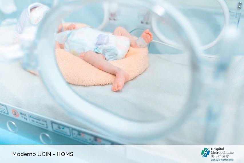 HOMS presenta innovaciones Unidad Cuidados Intensivos Neonatales