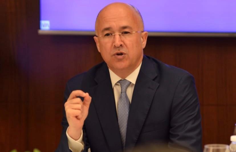 Domínguez Brito dice que el Estado se desmorona y el pueblo está en crisis