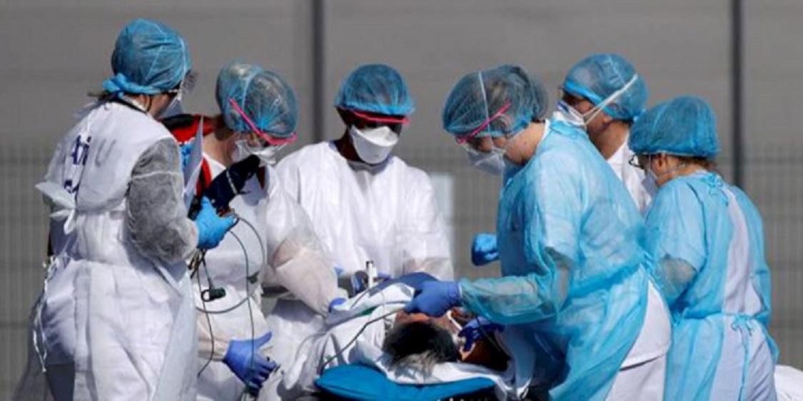 Disponen regreso de personal salud a labores en la República Dominicana
