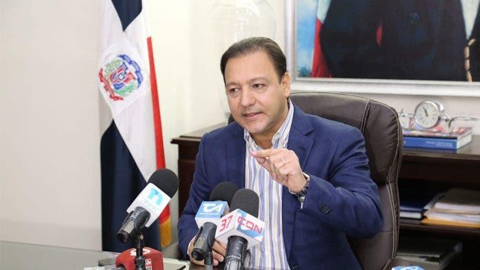 Abel Martínez califica de provocación de Haití desvío del río Masacre