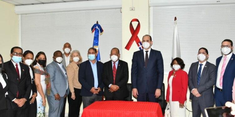 74 mil 995 personas viven con VIH/SIDA en Rep. Dominicana