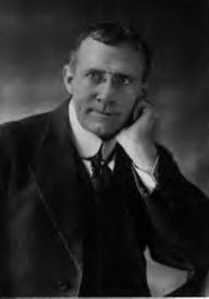 7 - Portrait of Elmer LeRoy McIntosh, My Grandfather