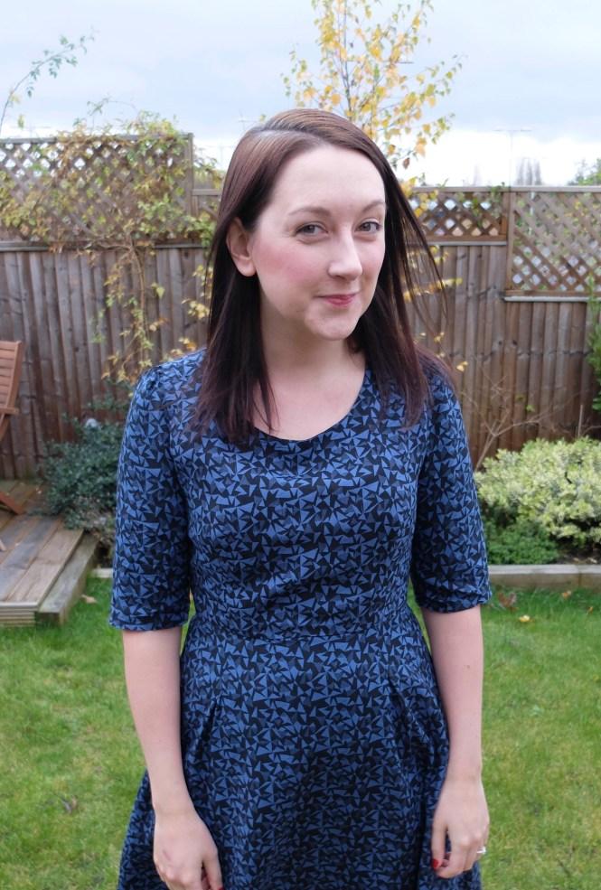 almond rock sew over it joan shirt dress