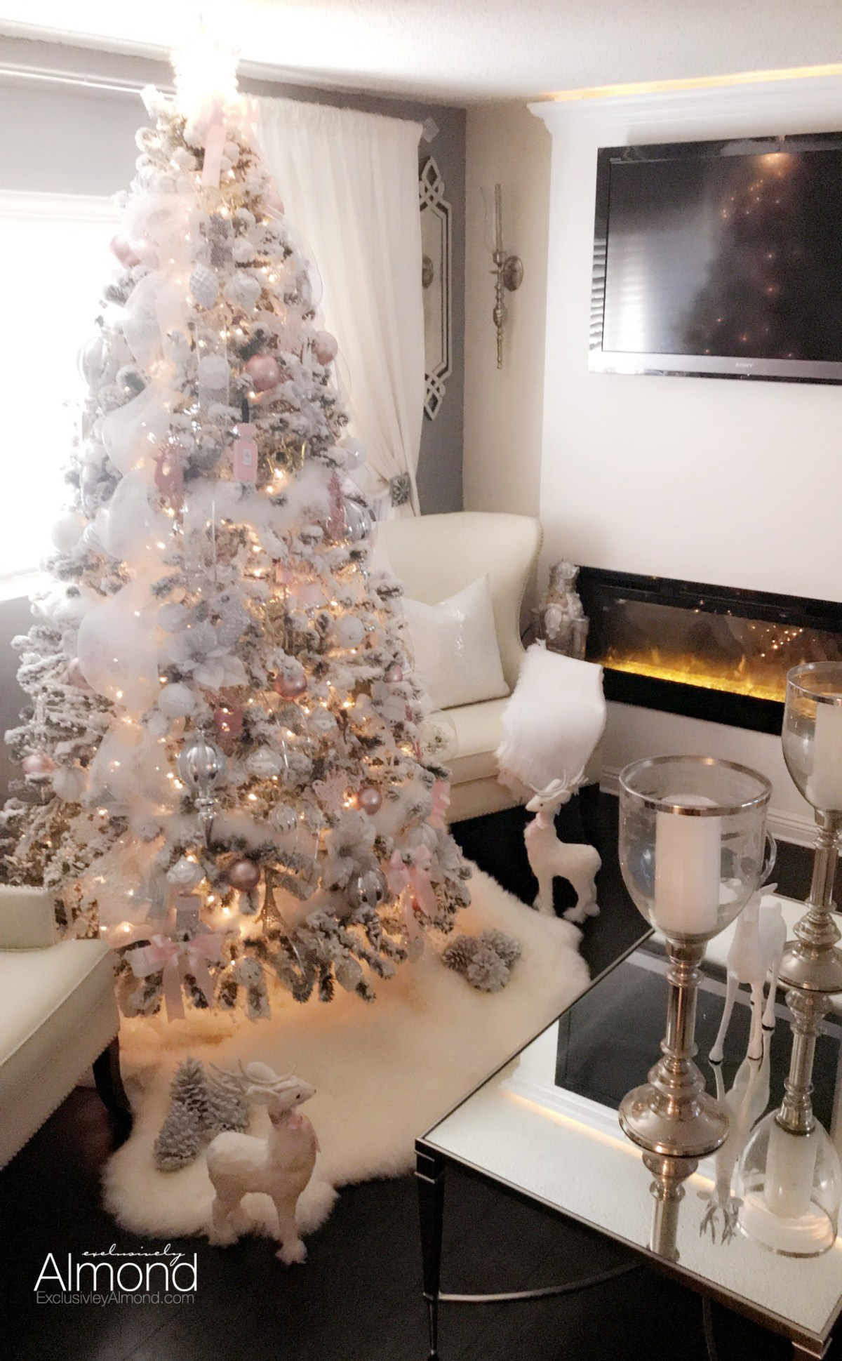Christmas tree decorating ideas 2017 Christmas Decorating ideas 2017
