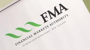 الأسواق المالية النيوزيلندية FMA