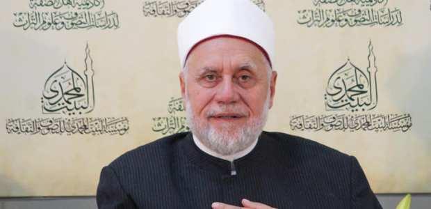 عام جديد ودعوة إلى التفاؤل ووصايا مهمة لفضيلة الأستاذ الدكتور محمد مهنا
