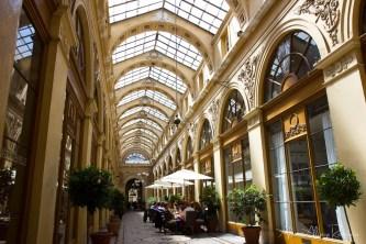 Paris (21) - arcade