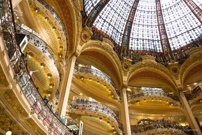 Paris (23) - Galeries Lafayette