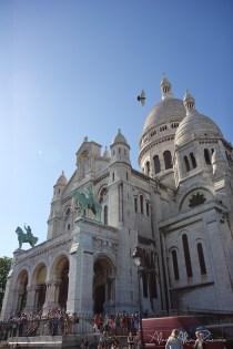 Paris (26) - Sacre Coeur