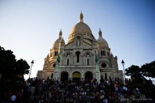 Paris (28) - Sacre Coeur