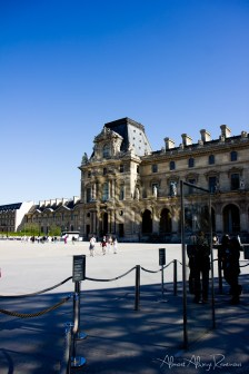 Paris (9) - louvre
