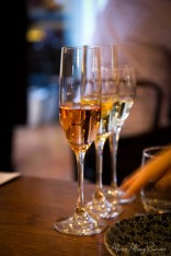 Laurent Perrier masterclass - at The Smith