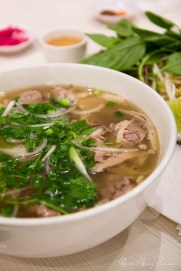 Pho Chu The - pho bo