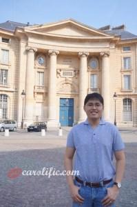 Paris, Travel, Diplomat's Wife, France, Budget Travel, Europe, Europe Travel, Pantheon