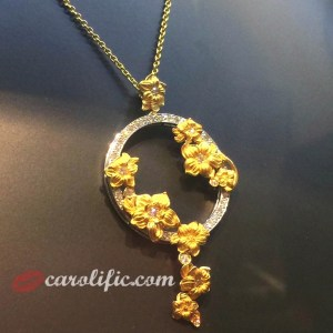 Carrera Y Carrera, Jewellery, Malaysia, Kuala Lumpur, Starhill Gallery, Spanish,