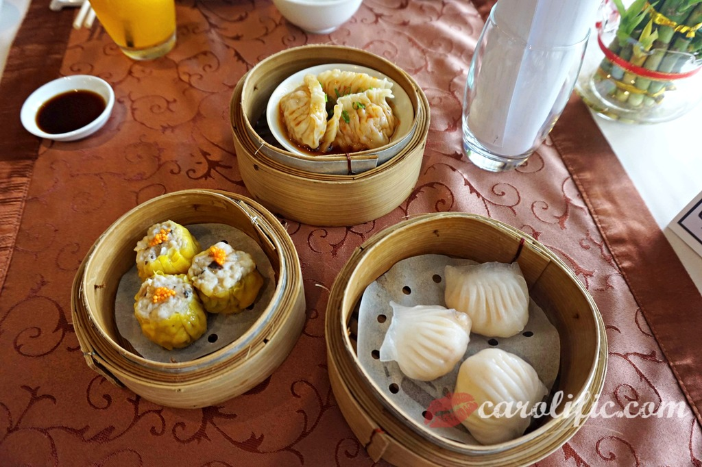 Tai Zi Heen, Dim Sum, Eat All You Can, Dim Sum Buffet, Unlimited Dim Sum, Promo, Kuala Lumpur, Restaurant, Where to Eat in Kuala Lumpur, Kuala Lumpur Restaurant, Food, Food Review, Restaurant Review, Pullman Hotel KLCC, KLCC, Pullman, Prince Hotel KL,