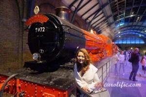 Harry Potter, Harry Potter Studio Tour, London, Harry Potter London, Harry Potter UK, Studio Tour, Ron Weasley, Hermione Granger, Hogwarts, Studio, Leavesden, Travel, Europe, Hogwarts Express