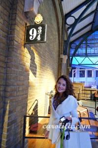 Harry Potter, Harry Potter Studio Tour, London, Harry Potter London, Harry Potter UK, Studio Tour, Ron Weasley, Hermione Granger, Hogwarts, Studio, Leavesden, Travel, Europe, Platform 9 and 3/4
