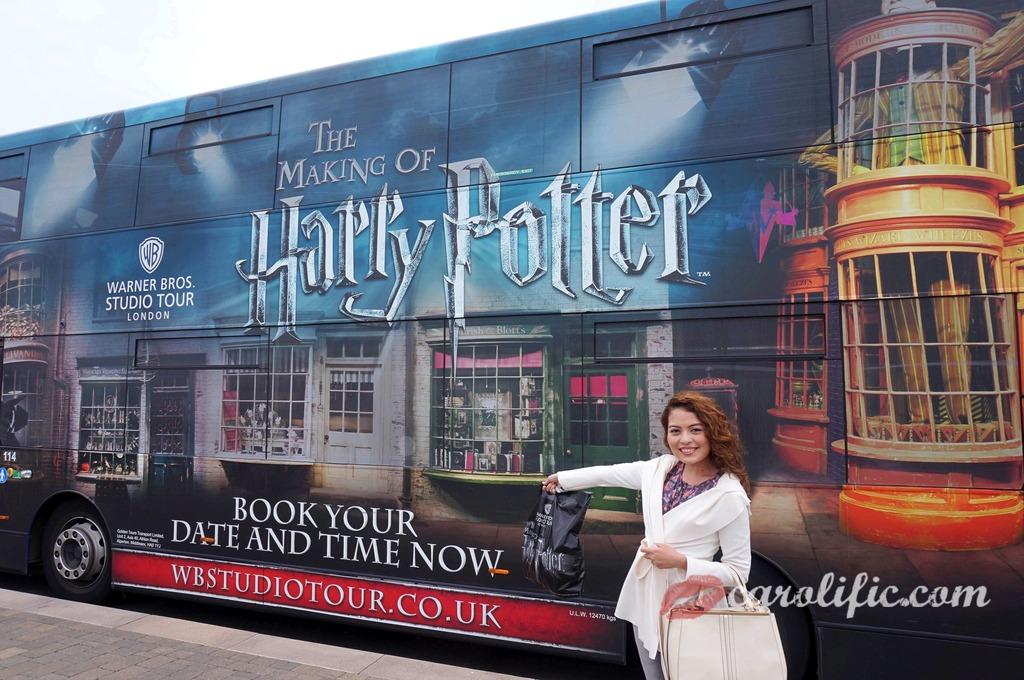 Harry Potter, Harry Potter Studio Tour, London, Harry Potter London, Harry Potter UK, Studio Tour, Ron Weasley, Hermione Granger, Hogwarts, Studio, Leavesden, Travel, Europe,