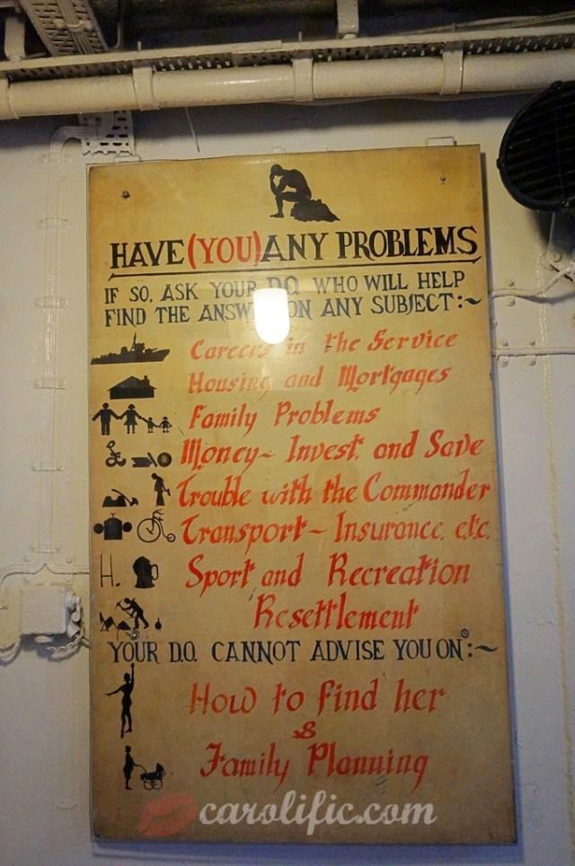 HMS Belfast, Travel, London, UK,