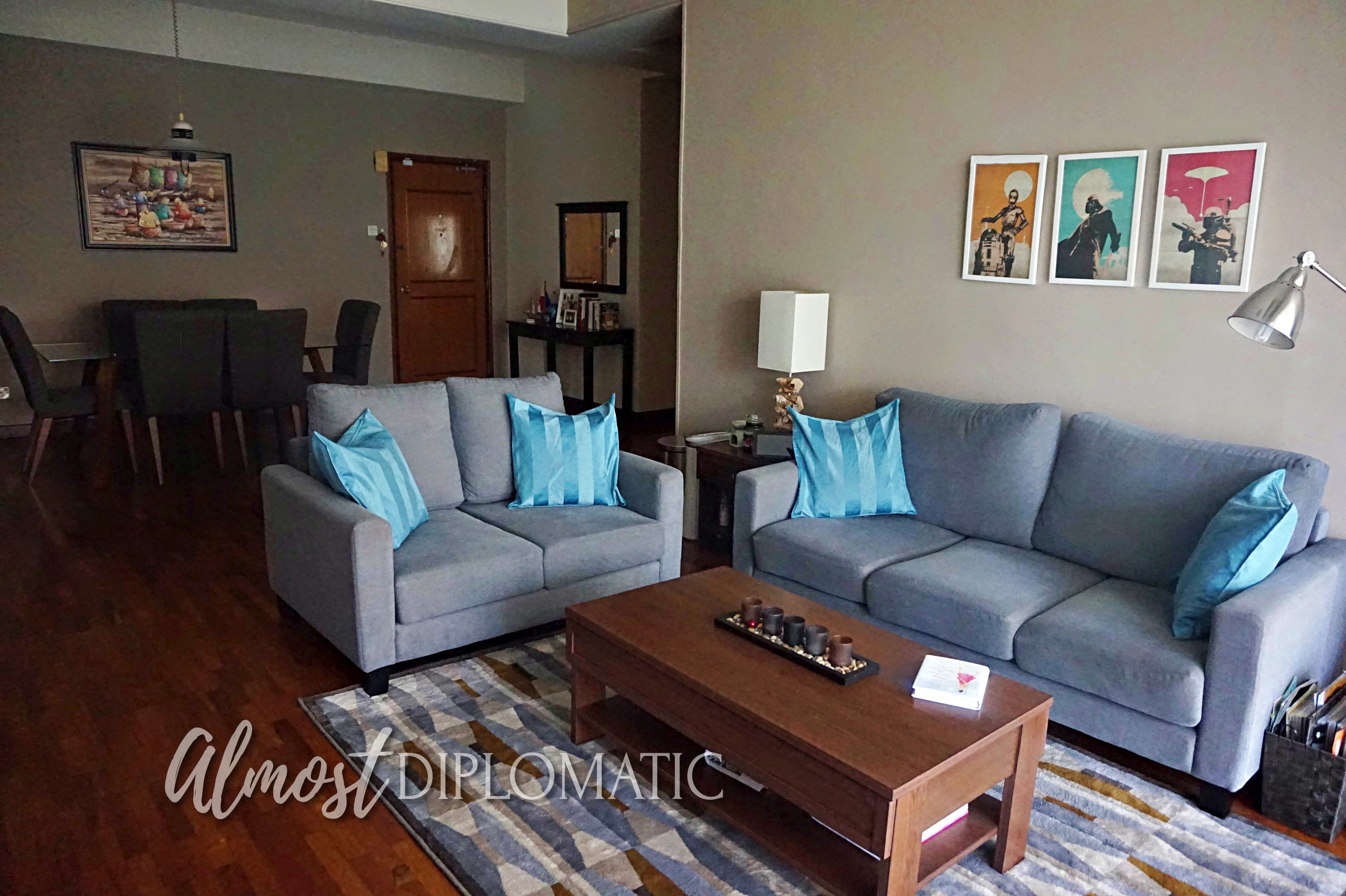 Budget Friendly: Furnishing & Decorating Your Home in Kuala ...