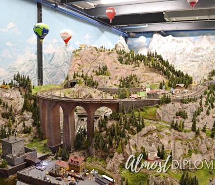 Miniatur Wunderland: Not Just for Geeks & Kids