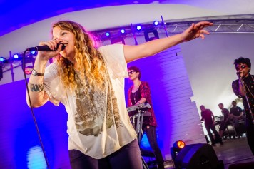 Kate Tempest (Photo Credits: VPRO)