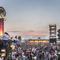 Lowlands 2016 // Festival Review