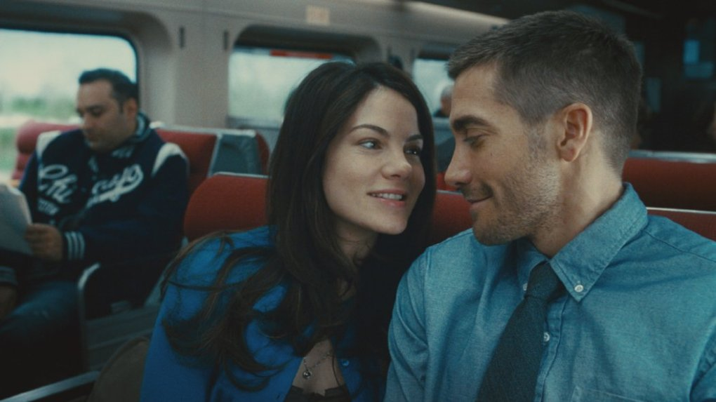 Source Code is one of the best films set on trains | almostginger.com