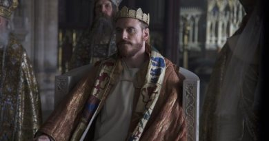 This month I went to the LAMB UK bloggers meet up and watched Macbeth (2015) with everyone   almostginger.com