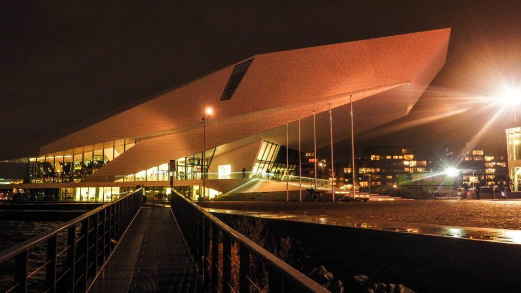 My reviews of the films I saw at Amsterdam Film Festival (IDFA) | almostginger.com