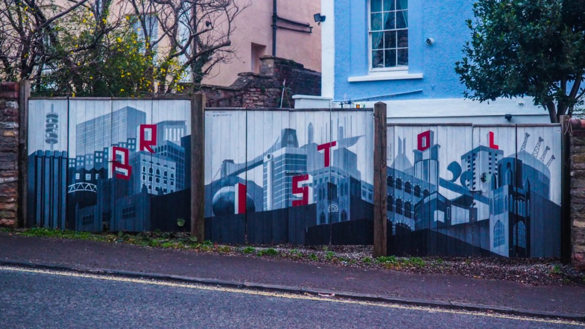 48 Hours in Bristol: A Slightly Alternative Weekend Guide