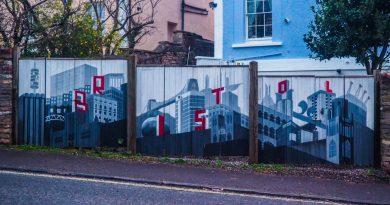 48 Hours in Bristol: A Slightly Alternative Weekend Guide to Bristol | almostginger.com