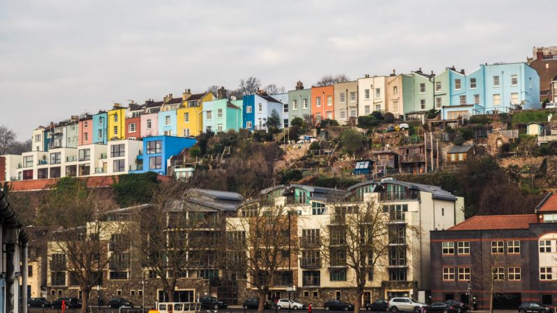48 Hours in Bristol: A Slightly Alternative Weekend Guide to Bristol | almostginger.com