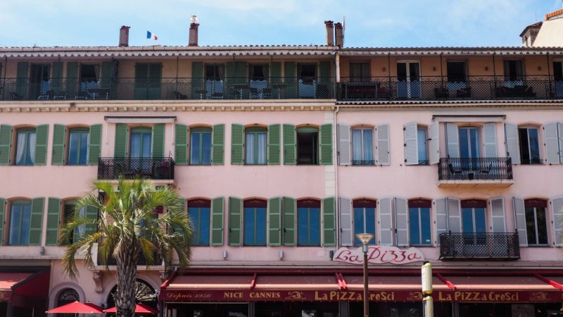 How to spend 24 Hours in Cannes, France | almostginger.com