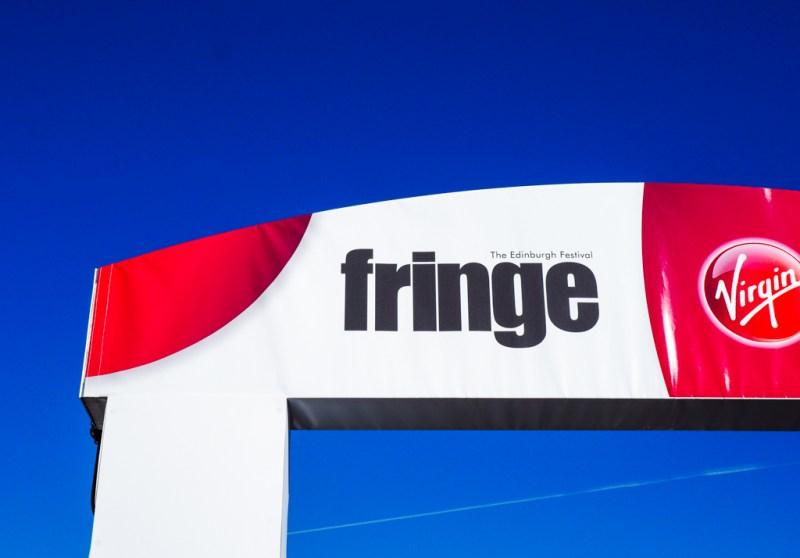 How to Work at the Edinburgh Fringe Festival   Edinburgh Fringe Festival Jobs   almostginger.com