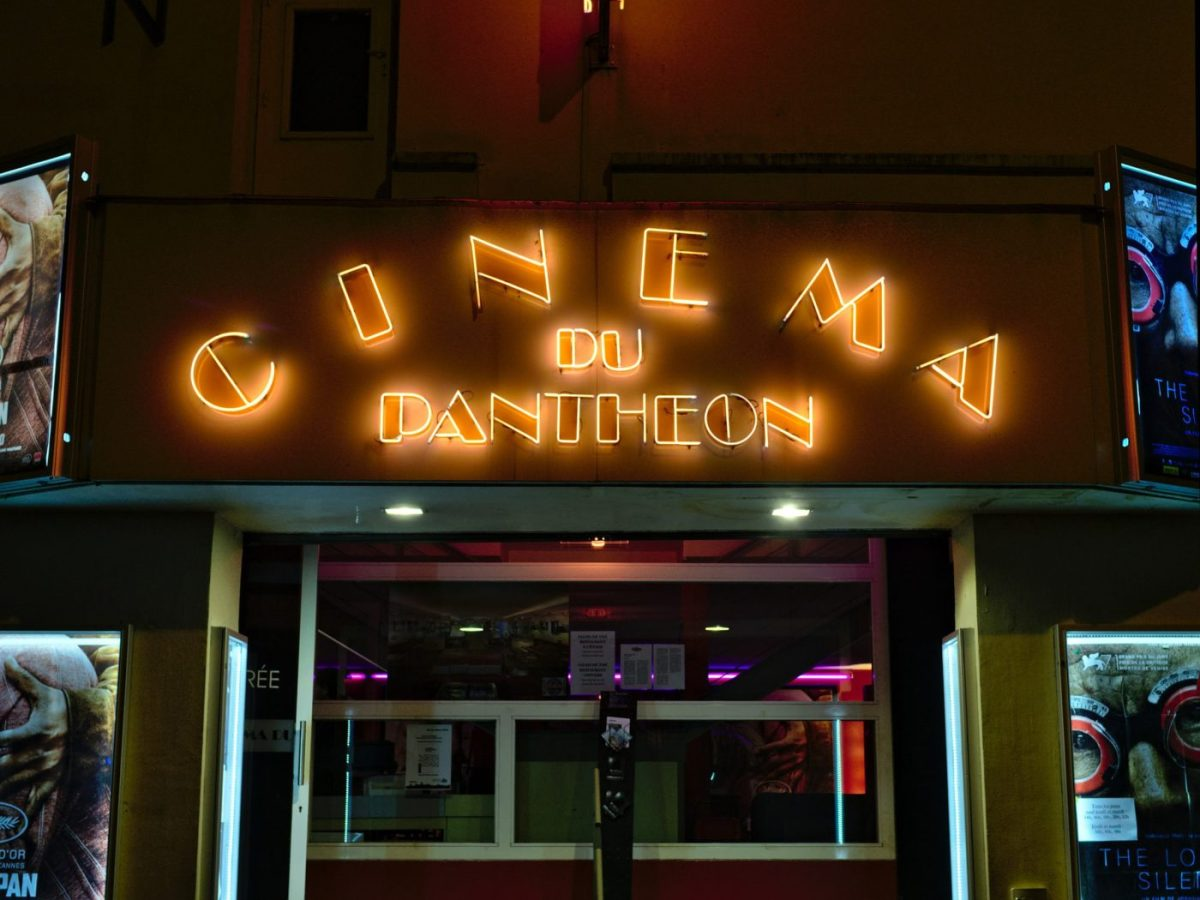 18 of the Best Arthouse/Independent Cinemas in Paris