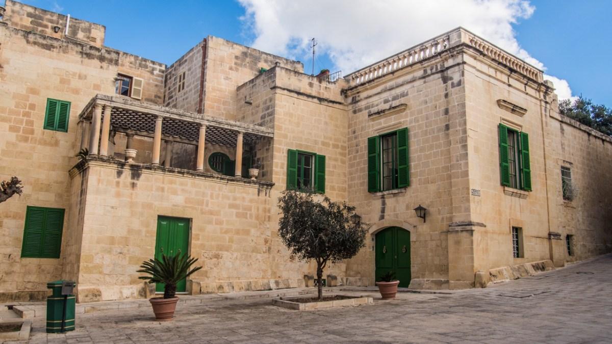 Game of Thrones Film Locations in Malta