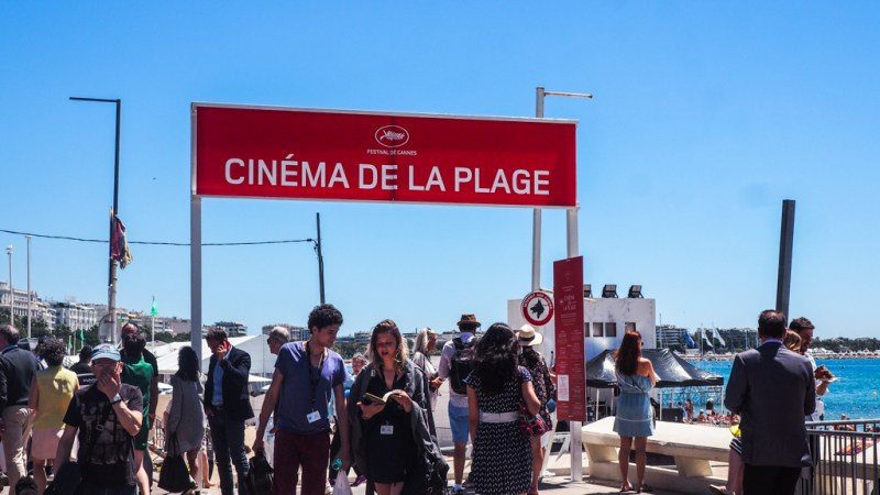 Cannes Film Festival: Six Ways to see films without a Badge/Accreditation | Cannes Film Festival Accreditation is not necessary to enjoy the Cannes Film Festival | Cannes Cinephile | almostginger.com