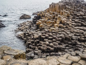 Visiting Giant's Causeway in Northern Ireland: An Easy Guide   almostginger.com